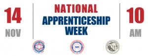 National Apprenticeship Week 2019