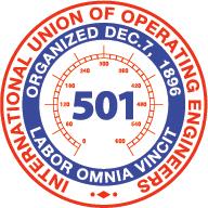 Local 501 – I.U.O.E.